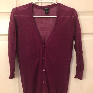 Lightweight Summer Sweater, XS, EUC